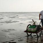 Pêche maritime à pied