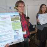 BIOPOUSSES remporte le concours INNOVA'BIO 2012